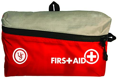 UST Featherlite 2.0 First Aid Kit (125 Piece)