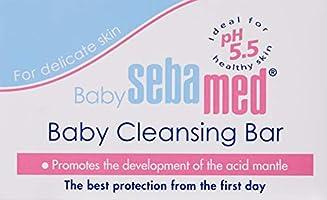 Sebamed Baby Cleansing Bar - 100 g