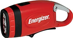 Energizer Weatheready Hand Crank Flashlight