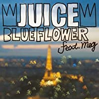 Blue Flower feat.meg(CCCD)