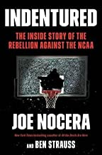 BY Nocera, Joe ( Author ) [ Indentured ] 02-2016 Hardcover