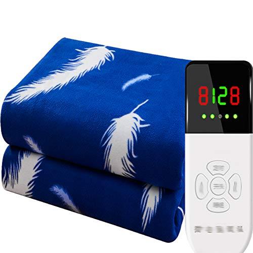 manta electrica para cama fabricante LHn-Cn