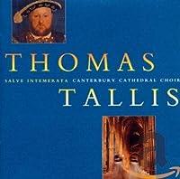 Tallis:Canterbury Years
