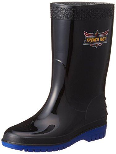 [アキレス] 長靴 OBB 0510 黒 21.5