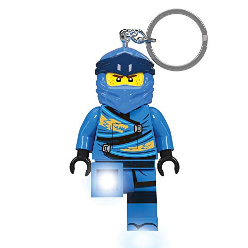 LEGO Ninjago Legacy Jay Key Light