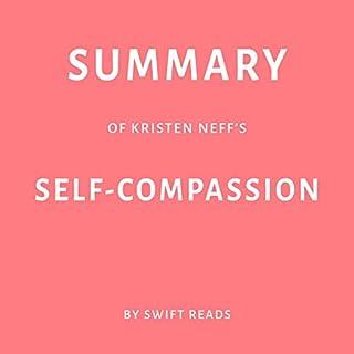 Summary of Kristen Neff's Self-Compassion audiobook cover art