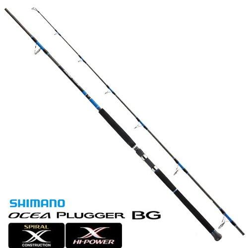 シマノ ロッド オシアプラッガー BG FLEX ENERGY S79MH