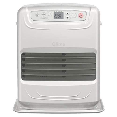 Qlima Fan Assisted 3.1kw ROLF Paraffin Heater NF SRE 3531