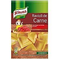 Knorr - Ravioli de carne - 250 g