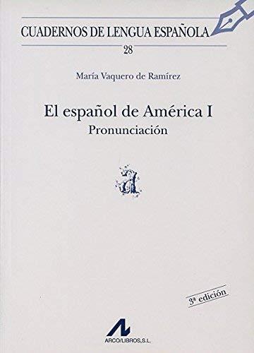 EL ESPAÑOL DE AMERICA