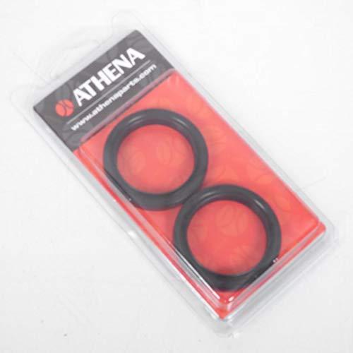 Joint spi de fourche Athena pour Moto Yamaha 1200 FJ 1984 à 1990 P40FORK455052 / 41x53x8/9,5 Neuf