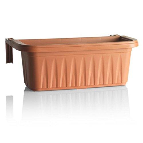 Bama rondine regolabile, da balcone Con serbatoio d  acqua,