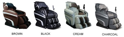 Osaki Os-7200H Massage Recliner Chair