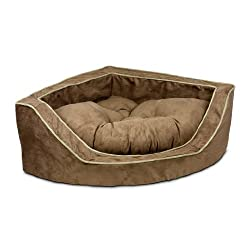 Snoozer Corner Pet Bed