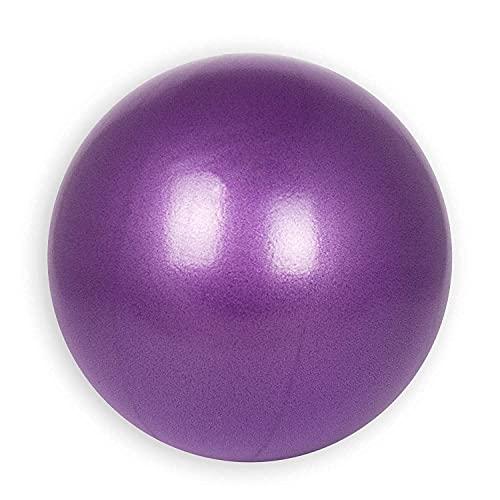 MUV Pelota fitness para pilates – Fitball 23 cm, útil para hacer gimnasia y ejercicios fitness en casa (23 cm)