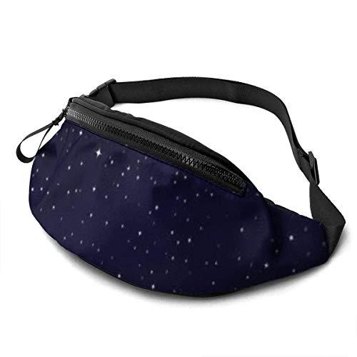 OPLKJ Milky Way El Cielo sobre Nosotros Ilustración Vectorial con Estrellas Cielo...