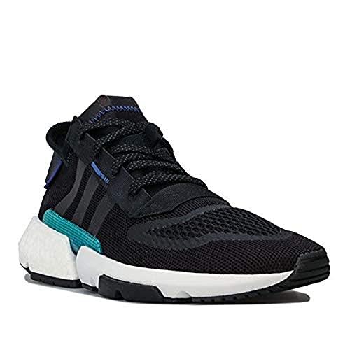 adidas Originals POD-S3.1 - Zapatillas deportivas para hombre, color negro, color Negro, talla 45 EU ⭐