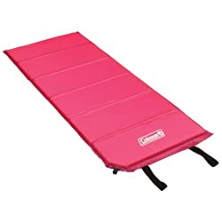 sleeping pad essential for warmth for camping with toddlers in a sleeping bag