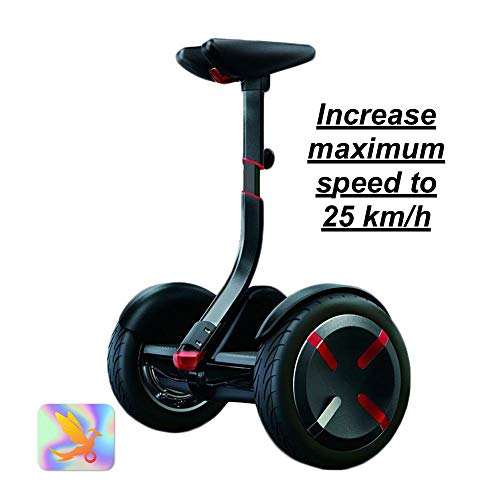 Front Facing Parking Stand for Segway miniPro