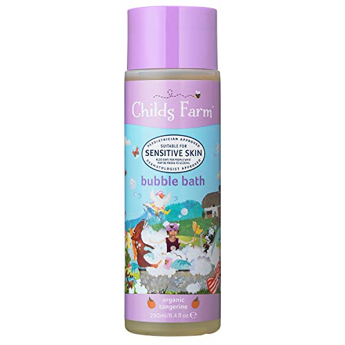 Childs Farm Bio Mandarijn, 250 ml