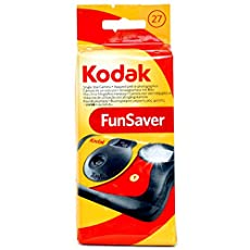 Image of Disposable Kodak Camera. Brand catalog list of KODAK.
