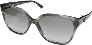 b59166d23b2d Giorgio Armani 8061 Womens Ladies Cat Eye Full-rim Gradient Lenses  Sunglasses Sun