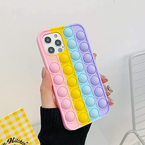 Stress Relief Phone Case iPhone (iPhone XR)