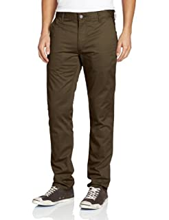 Levi's Men's 511 Slim Fit Hybrid Twill Trouser Pant, Shadow Brown Twill, 31x30 (B00A76FGTC)   Amazon price tracker / tracking, Amazon price history charts, Amazon price watches, Amazon price drop alerts
