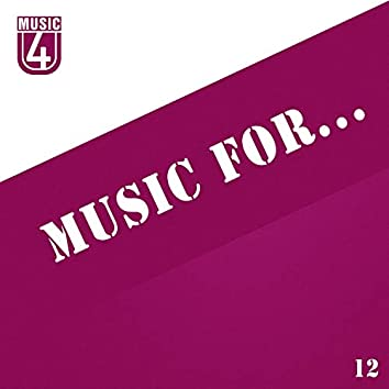 Music For..., Vol.12