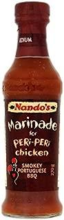 Nando's Smokey Portuguese BBQ Peri Peri Marinade - 270g
