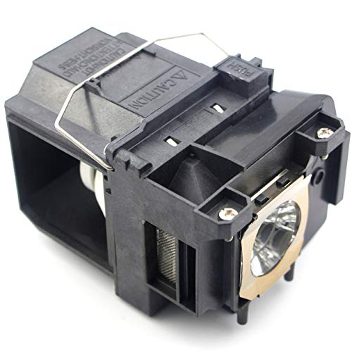 Original ELPLP85 / V13H010L85 Replacement Projector Lamp NSHA 250W Bulb with Housing for EPSON Powerlite Home Cinema HC 3000/3100 / 3500/3510 / 3600 / 3600e / 3700/3900 / 3200/3800 Projectors