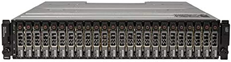 Dell PowerVault MD1220 Storage Array | 10x 1TB SAS Drives | H810 Controller (Renewed)