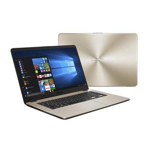 ASUS VivoBook 15 S505ZA-BR238T 2GHz 2500U AMD Ryzen 5 15.6' 1366 x 768Pixel Oro Computer portatile