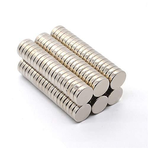 Jasmin FS Industriemagneten, 25pcs / Lot 12x3mm N35 Mini leistungsfähiger Magnet Seltene Erden Permanent Kleiner runder Starker Neodym Magents
