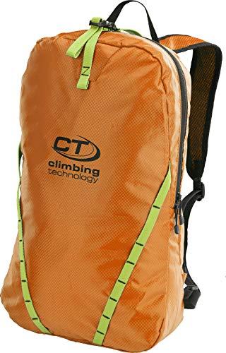 Climbing Technology Magic Pack Sac à Dos, Orange, Taille unicaca