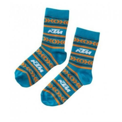 KTM Kids Norway Socks 31 – 35 Niños Calcetines