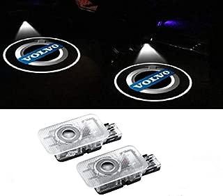 ColorBuy T/ürlicht Projektor Logo T/ür Einstiegsbeleuchtung Einstiegslicht Autot/ür