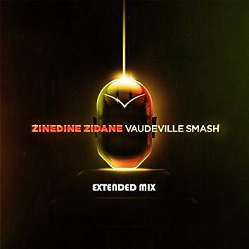 Zinedine Zidane (Extended Mix) [feat. Les Murray]