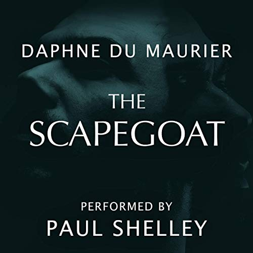 The Scapegoat cover art