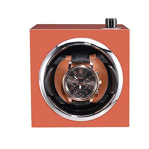 Yuefensu Enrollador de Reloj eléctrico Reloj de Pulsera automático de arrollamiento motorizada...