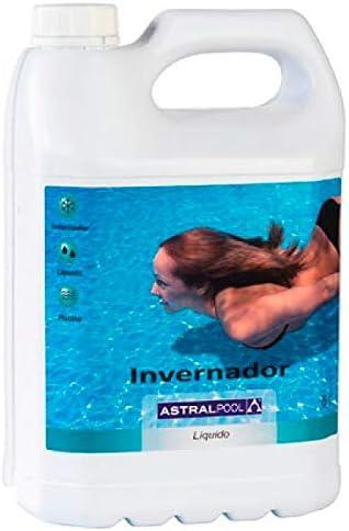 Astralpool Tratamiento Piscinas Final Invernador de Aguas 5L Original