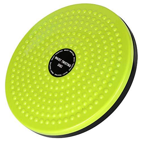 Fitness Twist Taille Disc Brett Bodybuilding Fitness Schlank Twister Platte Fitnessausrüstung Verdrehte Scheibe