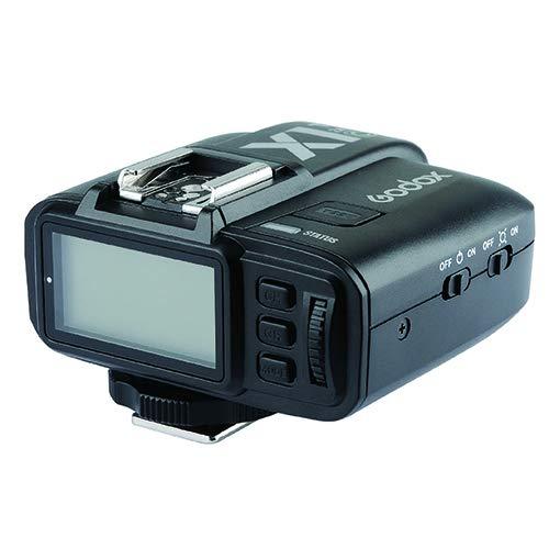 Godox X1R-N TTL 2.4G Wireless Flash Ricevitore per Nikon DSLR Camera per X1N Trigger