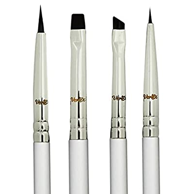 Eyeliner Brush Fine Angled