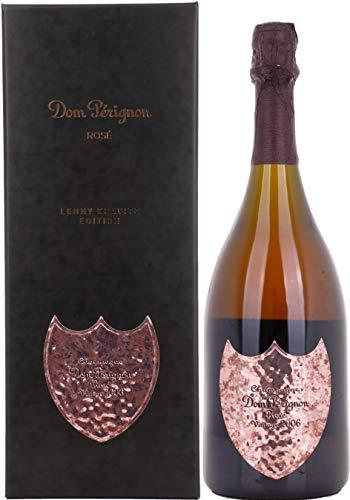 Dom Pérignon Dom Perignon Champagne Rose Lenny Kravitz Edition Vintage 2006 12,5% Vol. 0,75L In Giftbox - 750 ml