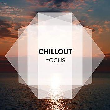 # 1 Album: Chillout Focus