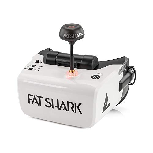 Buy Discount Fat Shark Scout FPV Goggles