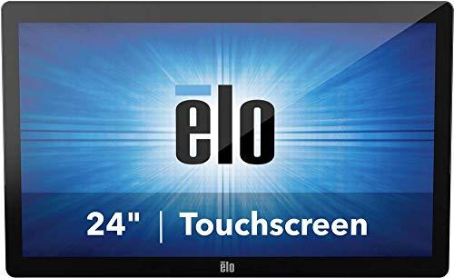 Elo Touch Solution 2402L Touchscreen-Monitor EEK: B (A+++ - D) 61cm (24 Zoll) 1920 x 1080 Pixel 16:9