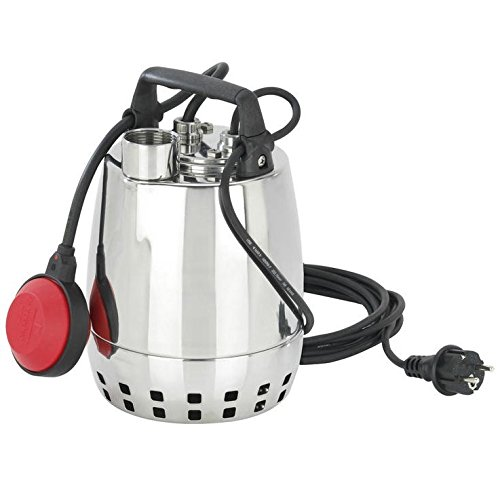 CALPEDA Bomba Sumergible GXRM Agua Drenaje GXR11m 0,37kW 0,5Hp 230V 50Hz