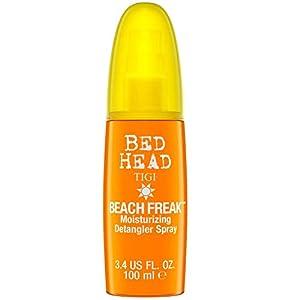 Bed Head by Tigi Beach Freak Detangler Spray for Detangling Knotty Hair 100 ml